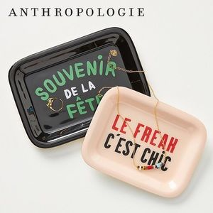 Clare V. for Anthropologie Maisonette Tray